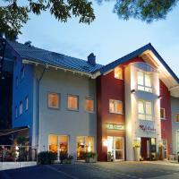 Hotel & Restaurant 4 Winden