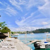 Onyx Luxury Harbour Resort Residences