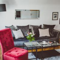 GRAFITOWY - Thom Apartments