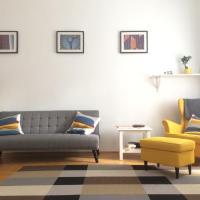 Enjoy :) Apartman