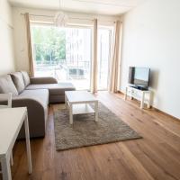 Livonia Apartments - Rannapargi