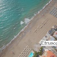 All'Etrusconia Hotel Castagneto Carducci