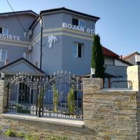 Prenociste Bojan 017, hotel in Vranje
