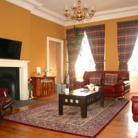 Luxury Georgian Apartment