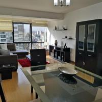 Luxury Apartament San Isidro