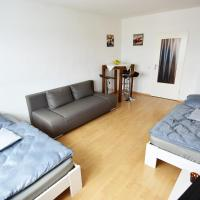 Studio Apartment Refrath