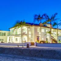 Point Break 4 Villa