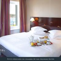 Grand Hôtel Bénodet Abbatiale Riviera Bretonne