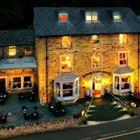 Downcliffe House Boutique Hotel