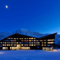 Myrkdalen Resort Hotel