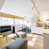 Prague 6 apartments