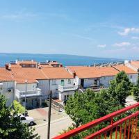 Apartments Novi Vinodolski