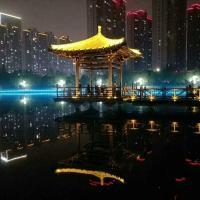 Longan Fuyang Huayuan Apartment