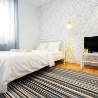 Giallo apartment - Free Private Parking