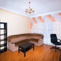 Apartment on Dimitrova prospect, 17