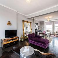 NEW! Bright, stylish 3bed flat in West Hampstead