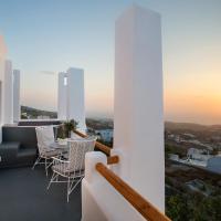 Nectarios Villa - Studios & Suites