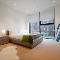 Quartermile Meadows Apartment