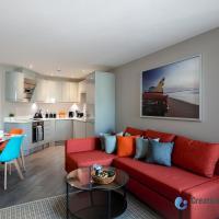 Green Diamond by Creatick Apartments