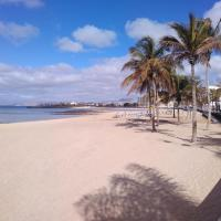 Arrecife Beach Apartment