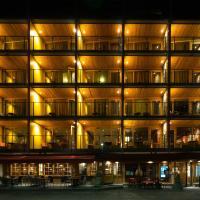 Eiger Selfness Hotel**** - Zeit für mich, hôtel à Grindelwald
