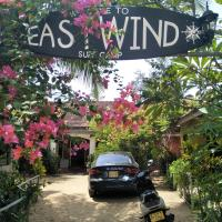Eastwind Surf Camp