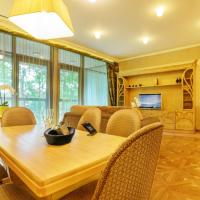 Grand SPA Lietuva Serviced Apartments Dzūkija