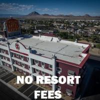 Skyline Hotel and Casino, hotelli Las Vegasissa