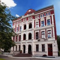 Best Western Plus Hotel Dyplomat