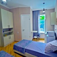 Old Arsena Apartments