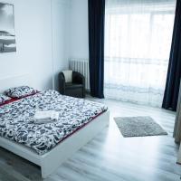 Aliseo Studio Apartment