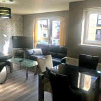 Glasgow Executive Apartments