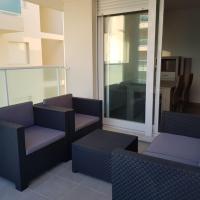 Apartamento playa Piles