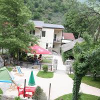 Garden Hotel Pasanauri