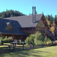 Mt Lyford Lodge