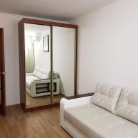 Apartment on Tomashevskiy Tupik