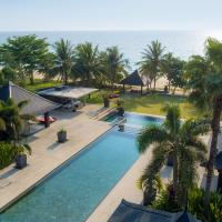 Villa Saanti - an elite haven
