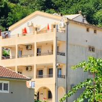 Apartments Manojlovic