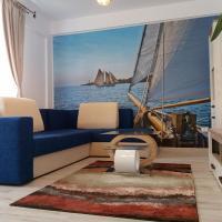 Apartament Mamaia Nord 2