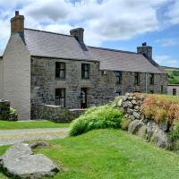 Cilgwyn Cottage