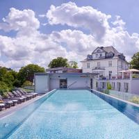 Hotel Villa Hügel