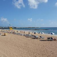 Arrecife Beach Rooms