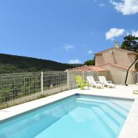 Pleasing villa in Artignosc-sur-Verdon with swimming pool