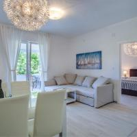 Cuore di Milka Apartments