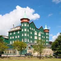 Metropole Hotel and Spa