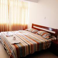 Alojamiento Huaraz
