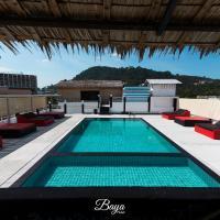Baya Hotel by Shanaya