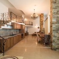 Guest Apartments Trigor City