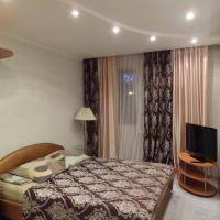 Lux Apartment on Tsvetochny Bulvar