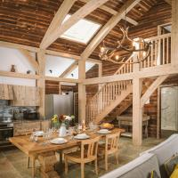 Cairngorm Lodge